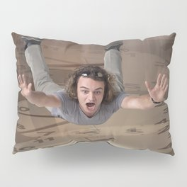 Timing Pillow Sham