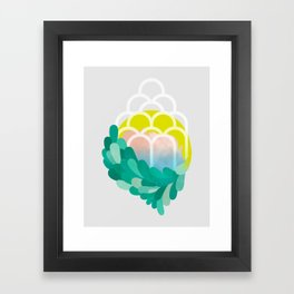 Chivito Framed Art Print