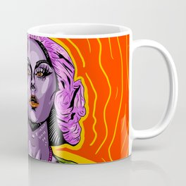 Farrah Moan 2 Coffee Mug