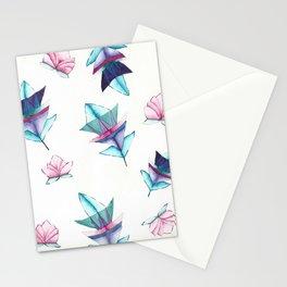 lotus & leaf! Stationery Cards