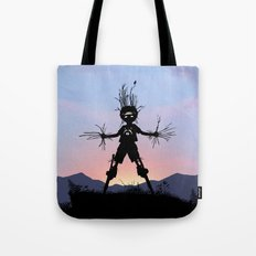 Groot Kid Tote Bag