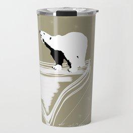 Umka - Polar Bear Travel Mug