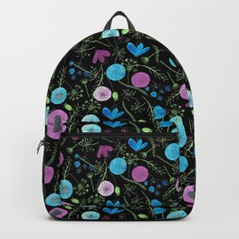 Pattern #11 Backpack
