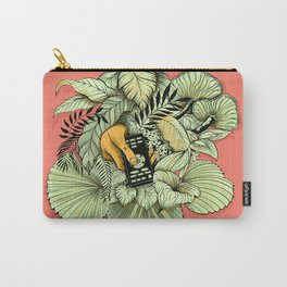 Stay home Carry-All Pouch