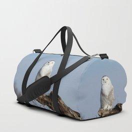 Divinity Duffle Bag