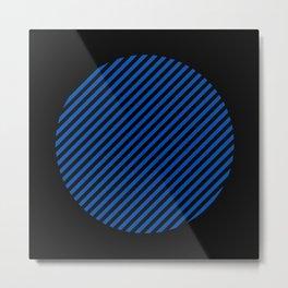 06DA161 | Pattern | Digital Art | Artist Amiee Metal Print