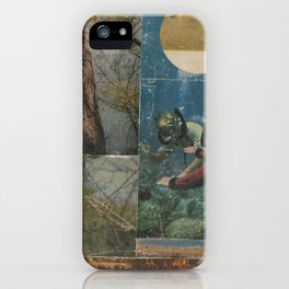 I Can't Explain & I Won't Even Try iPhone Case