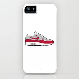 Air Max 1 OG iPhone Case