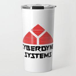 TERMINATOR - CYBERDYNE SYSTEMS Travel Mug