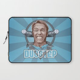 Total Recall Dubstep Laptop Sleeve