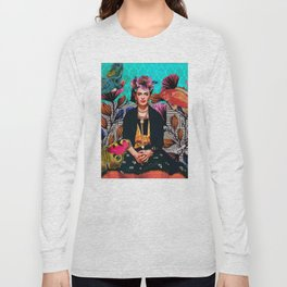 Frida´s secret Long Sleeve T-shirt