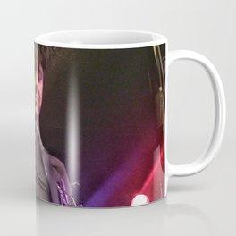 Ronny Moorings of Clan of Xymox Coffee Mug
