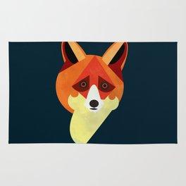 Zorro/Fox Rug