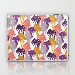 Arboreal Silhouettes Laptop & iPad Skin