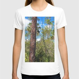The Summer of Silence T-shirt