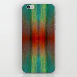 Cliffs of Ecstasy iPhone Skin