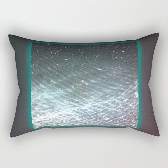LOOK! No.2 Rectangular Pillow