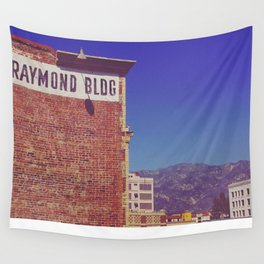 Raymond Wall Tapestry