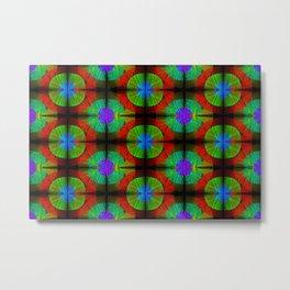 Colorandblack serie 213 Metal Print