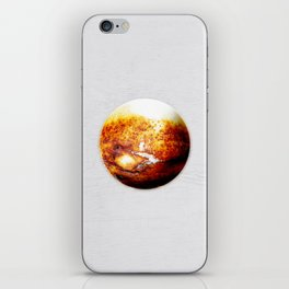 Element: Fire iPhone Skin