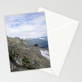 Last piece of Horstman T-bar route Stationery Cards