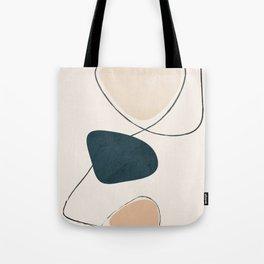 Wildline I Tote Bag