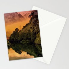 Picos d'Europa, Spain Stationery Cards