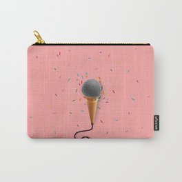 Microcone Carry-All Pouch