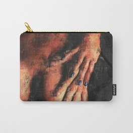 Love and passion Carry-All Pouch