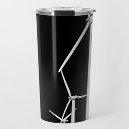 Wind Travel Mug