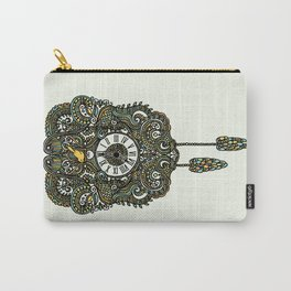 Cuckoo Clock Nest Carry-All Pouch