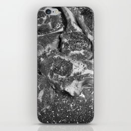 Meat Marble iPhone Skin