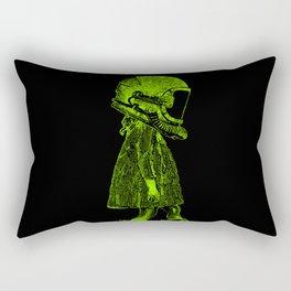 astro Rectangular Pillow