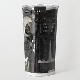 Neapolitan Mastiff Gladiator Travel Mug
