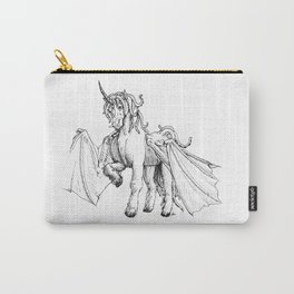 Dragonicorn Carry-All Pouch