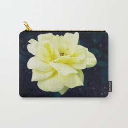 Friendship's Rose Carry-All Pouch