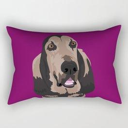 Whistler Rectangular Pillow