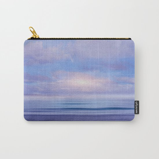 The Sea is Calm 02 Carry-All Pouch