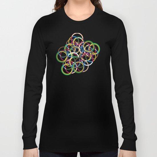 Spinning around I Long Sleeve T-shirt