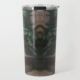Truth Coming Out of Her Well - Jean-Léon Gérôme Travel Mug