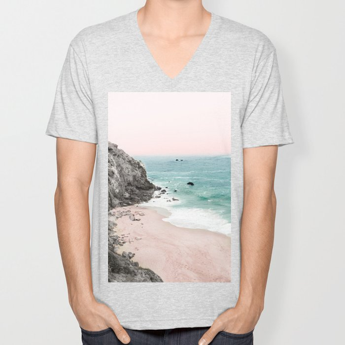 Coast 5 Unisex V-Neck