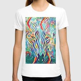 Zebrafied 2 T-shirt