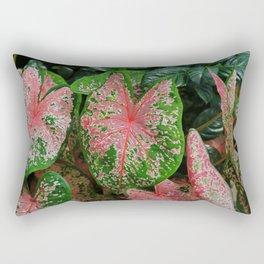 Nebraska Swagger Rectangular Pillow