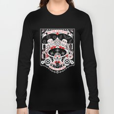 Amigos Forever Long Sleeve T-shirt