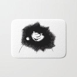 Hagrid Bath Mat