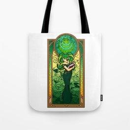 Goddess Farore Tote Bag