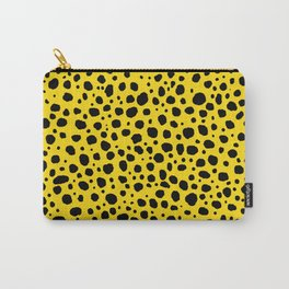 Banana Animal Carry-All Pouch