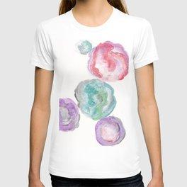 Winifred circles T-shirt
