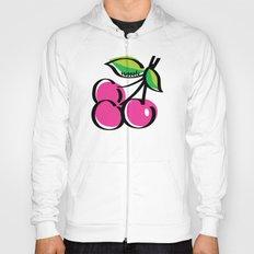 Cherry Swoozle Hoody