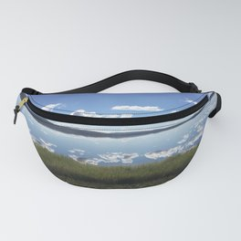 Heaven is a place on Earth Fanny Pack